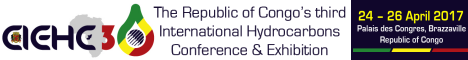 CIEHC-3, 3rd Congo International Hydrocarbons Conference & Exhibition